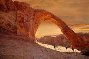 hikes in moab utah