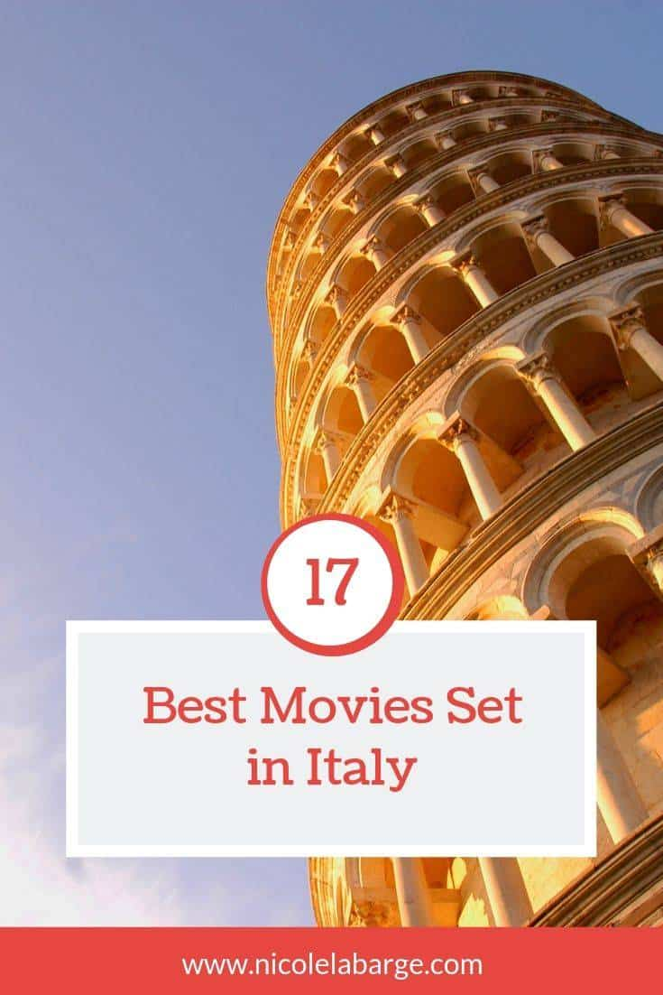 Movies Filmed in Italy