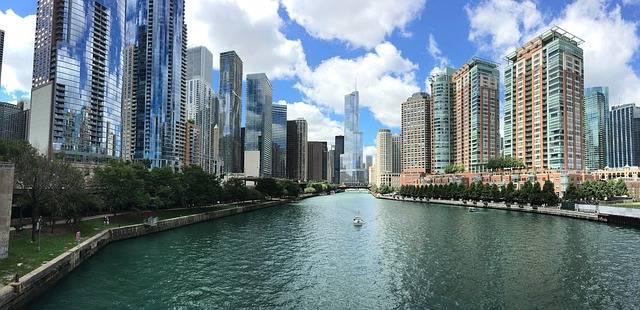 chicago in 3 days