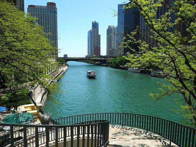 3 days in chicago