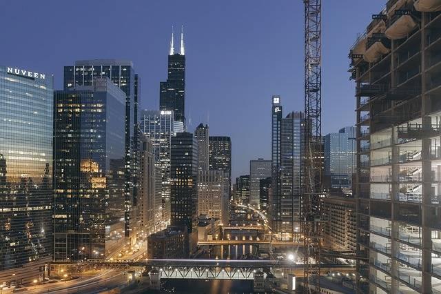chicago in 2 days