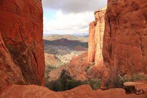 Cathedral Rock Sedona Hike