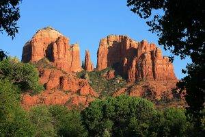 Sedona Hikes to see the red rocks