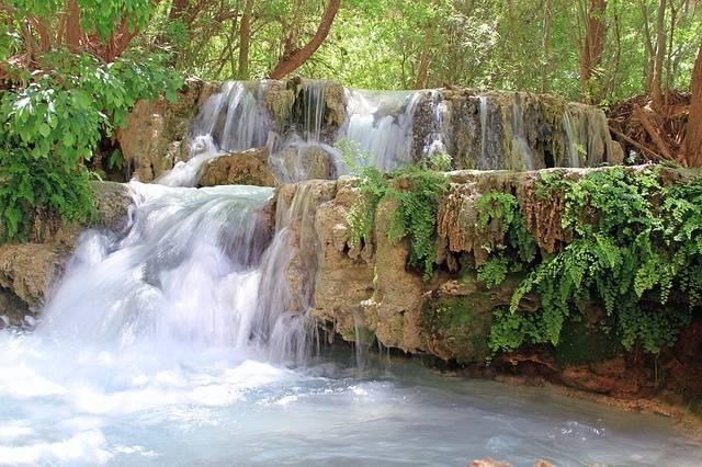 arizona falls in az