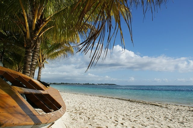 Mauritius is one of the Safest countries in Africa