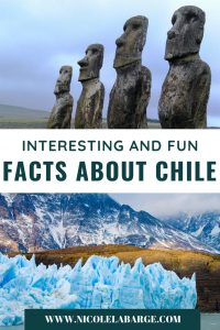 fun facts on chile the country