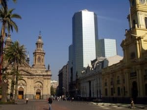 facts about chile