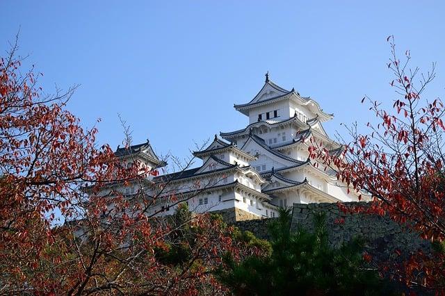 japanese landmarks