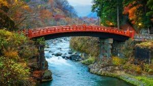 2 week Japan Itinerary