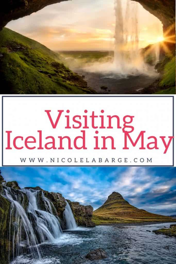 Visiting Iceland in May