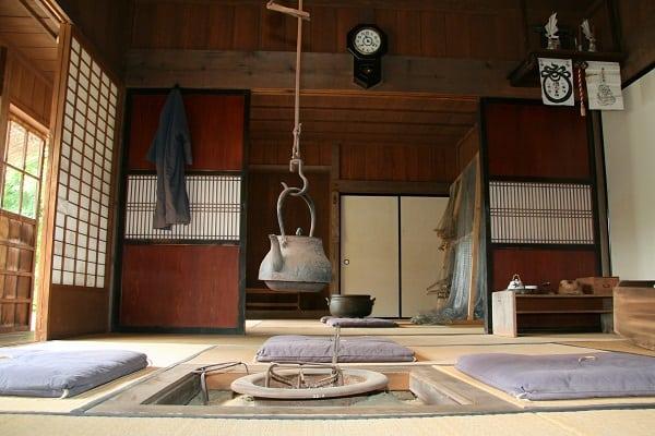 luxury ryokan kyoto