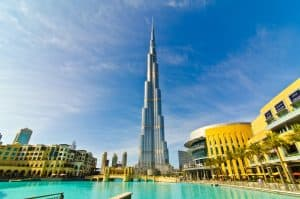 places to stay in dubai