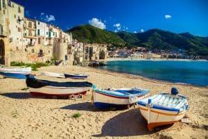 sicily beach best beaches sicily