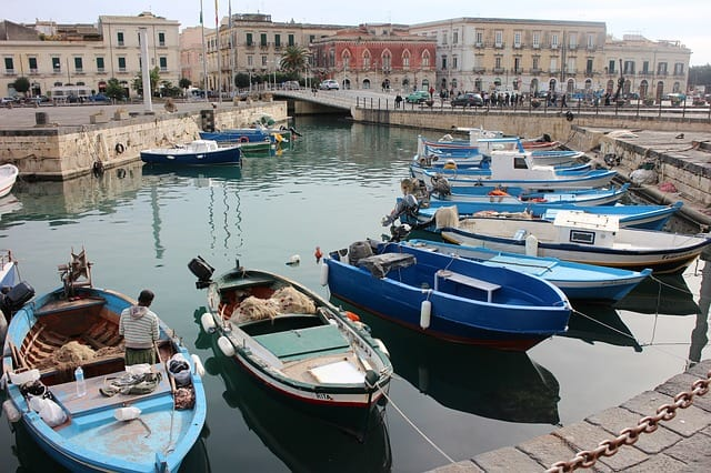 best places sicily