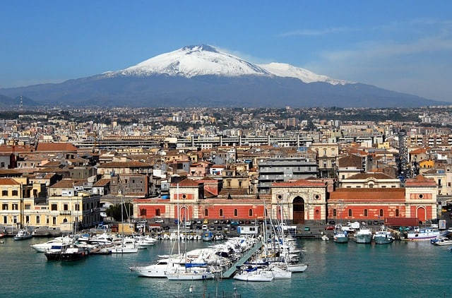 sicily best places