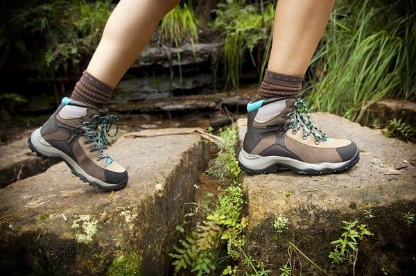 Hiking Boots for Iceland