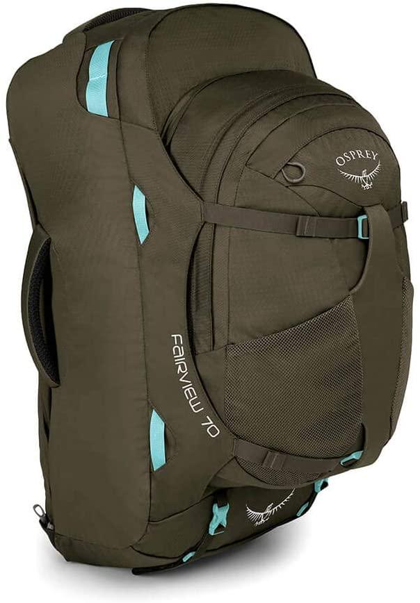 osprey womens backpack