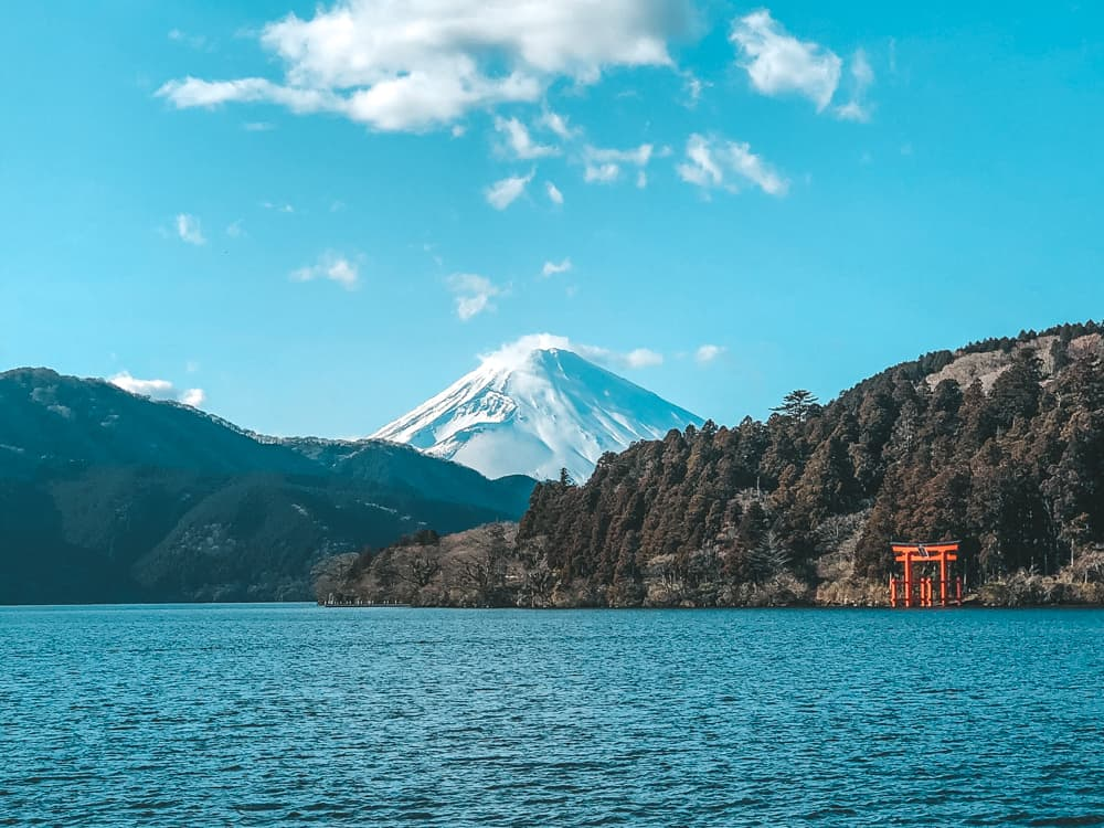 35+ Japan Bucket List Experiences