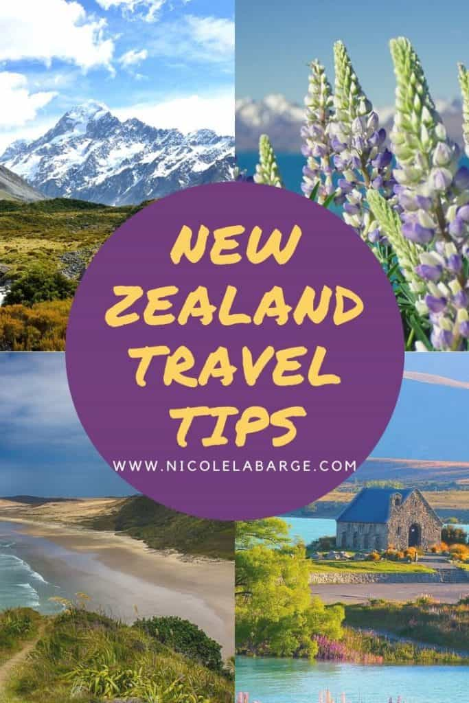 traveling to new zealand travel tips