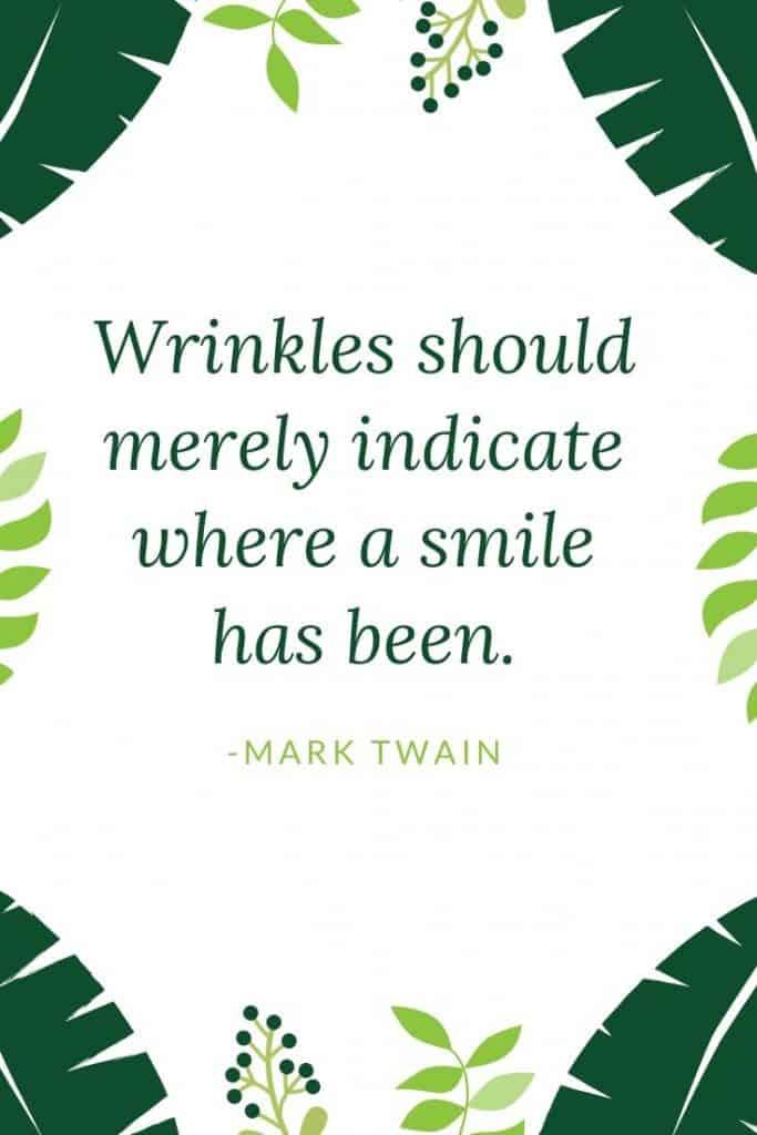 smile instagram captions