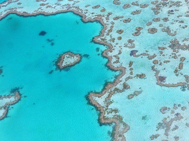 australian natural landmarks