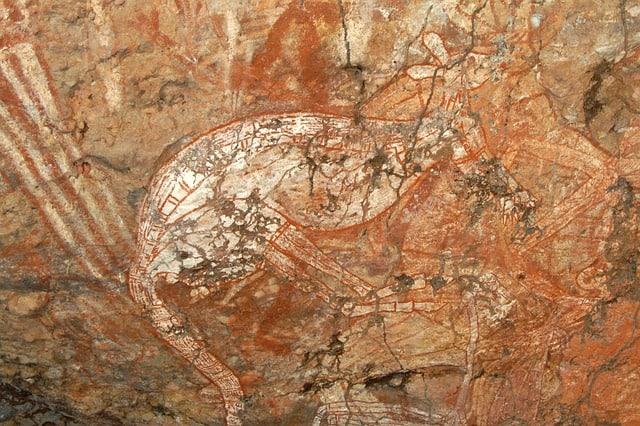 australian landmarks natural