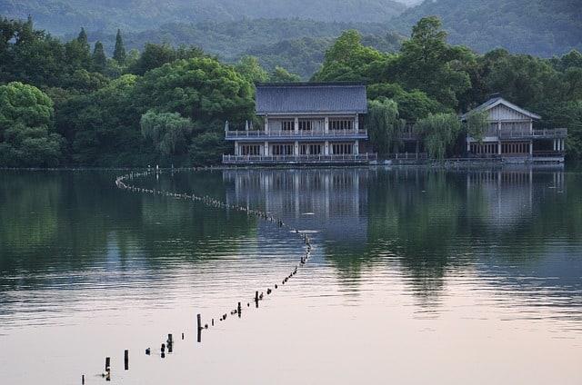 china famous landmarks