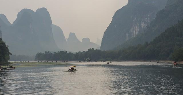 chinese landmarks